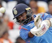 Memory for a lifetime: Karthik on last-ball six