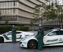 Lamborghini, Ferrari not enough, Dubai cops to get Bentley, Merc too