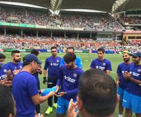Another boy from Gujarat debuts Indian cricket team