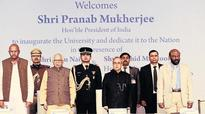 Decline in quality of education alarming: Prez in Greater Noida