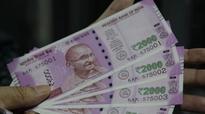 Get change for pension, says banks