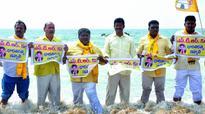 Telugu Desam leaders demand Bharat Ratna for NTR