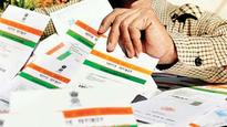 Speak For Me: This website allows you to write to your MPs against mandatory Aadhaar linking