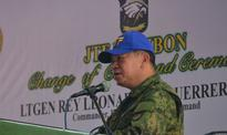600 personnel from TF Haribon to aid ASEAN launching security