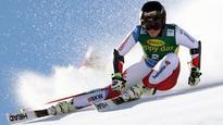 Lara Gut picks up where she left off, wins 1st giant slalom of the season