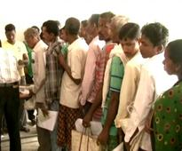 Many beneficiaries claim not having got subsidised rice