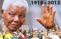 Nelson Mandela's death: A true Gandhian dies, this is as much India's loss as South Africa's