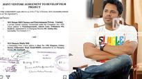 Allegations of cash fraud levelled against director Aashiq Abu