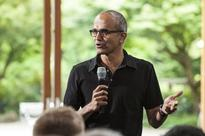 Nadella, 3 other India-born CEOs in Fortune Businessperson of the Year list