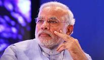 PM Narendra Modi to meet Central government Secretaries today
