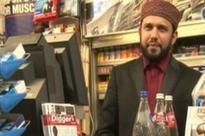 Man jailed for murder of Glasgow shopkeeper