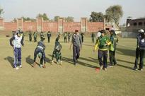 SBP first women cricket academy to be inagurated today