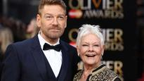 Judi Dench in talks to star in Kenneth Branagh's 'Artemis Fowl' movie adaptation