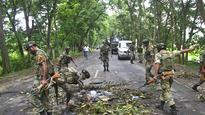 Two Assam Rifles soldiers killed in Arunachal, 8 injured in ambush on convoy