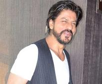 Shah Rukh Khan tops Forbes Celebrity List for the second time