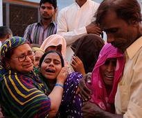 Dadri lynchying: Mohammad Akhlaq's village put on high ...