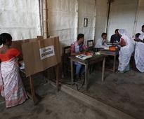 EC arranges wheelchairs in 4000 polling premises in Bengal's East Medinapore