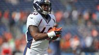 Denver Broncos announce eight practice squad players