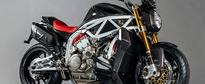 The Midalu V6 Is A Monster Of A Motorcycle