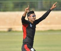 Vijay Hazare Trophy: Axar Patel Six-fer knocks out TN, Gujrat-Delhi Collision in Final