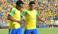 Sundowns complain Zamalek to CAF ahead of CL final showdown
