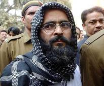 Thanking Pakistan not enough: PDP now wants Afzal ...
