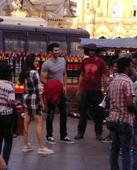 Check out: It's a wrap for Aditya Roy Kapur and Shraddha Kapoor's Ok Jaanu