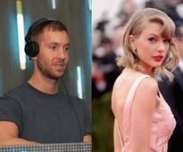 Taylor Swift and Calvin Harris would've been the highest-paid celebrity couple if they hadn't broken up