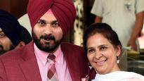 'Soul' in Congress, Navjot Singh Sidhu to join party later this week
