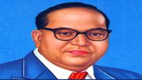 Mumbai: Wrong birth date of Dr Ambedkar in book gets trust into trouble