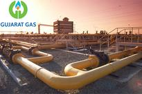 Gujarat Gas rises 7.7%; gets gas distribution approval for Ahmedabad