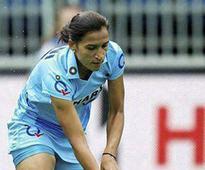Hockey: Rani named captain for womens tour of Korea