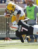 No. 16 Oklahoma goes for 4th-straight win vs. Texas Tech