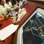 BSE Sensex up 65; LT, DLF, ICICI Bank bounce back