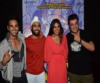 Team `Fukrey` Returned to mark the launch of their teaser