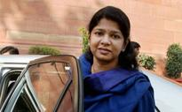 DMK doesn't oppose Hindi, it's only against its imposition: Kanimozhi