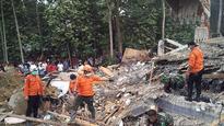 Indonesia: At least 25 dead, hundreds injured as earthquake hits Sumatra