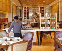 Indian Hotels' Q4 standalone net profit down 55%