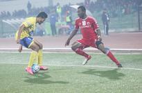 Shillong Lajong FC beat Mumbai FC 3 1