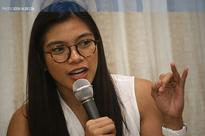 Alyssa gives back through volleyball camps