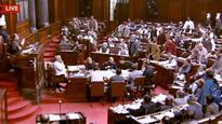 Triple Talaq Bill tabled in Rajya Sabha: Country is watching you, Arun Jaitley tells Opposition