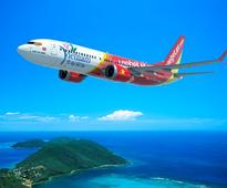 Boeing secures $11.3bn order for 100 737 MAX 200 aircraft from VietJet