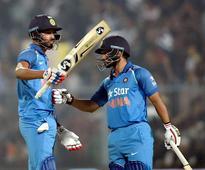 Jadhav, Pandya's show, great demo for Champions Trophy: Kohli