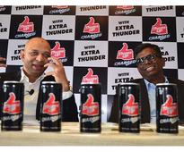 Expect Thums Up to be $1 bn brand in 2 years: Coca-Cola India