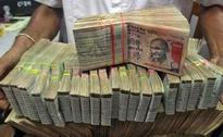 Postal Officials Booked For Rs 36 Lakh Money...