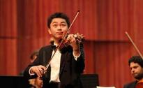 16-year-old Chinese boy wins Yehudi Menuhin competition