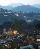 Border Roads Organisation chief reviews Arunachal project