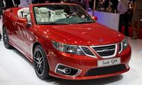 Swedish fraud busters collar former Saab execs