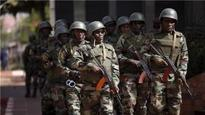 Armed groups kill 17 soldiers at Mali base