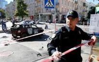 Prominent Ukrainian journalist murdered in Kiev car bombing